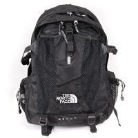 Buy cheap North Face Recon Backpacks Pure Black from wholesalers