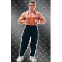 Buy cheap Style 716 - Men's Workout Pant. New colors are here! from wholesalers