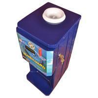 Buy cheap Plain Coin Water Vending Machine from wholesalers
