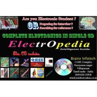 Buy cheap Electropedia DVD from wholesalers