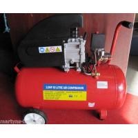 Buy cheap 50 LITRE AIR COMPRESSOR. 2.5Hp COMPRESSOR. NEW & BOXED 135.00 from wholesalers