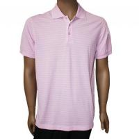Best Pink cool Bamboo smooth T-shirt wholesale
