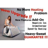 Best Far Infrared Healthcare & Weight Loss Portable Sauna wholesale