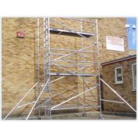China Scaffold TowersSingle Width 6' x 2' on sale