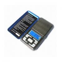Best Pocket Scales KL-668 wholesale