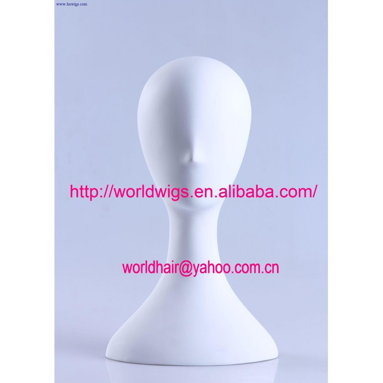 Best Mannequine head MH-001 Fasghion Style Mannequine head for wigs wholesale