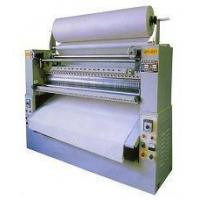 Buy cheap ST-217 - Automatic Vertical crystal Pleating Machine from wholesalers