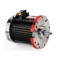 Best Customized PM Motor 5.5HP 48V High Power Brushless DC Motors wholesale