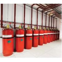 Buy cheap FM200 Fire Suppression System from wholesalers