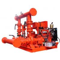 Buy cheap Fire Pump Sets from wholesalers