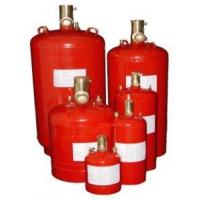 Buy cheap Novec 1230 Fire Suppression from wholesalers