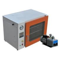 China 25L Vacuum Drying Oven on sale