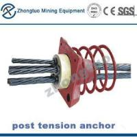 Best Post Tensioning Jobs|used In Bridge Construction As Well As Other Civil Engineering Structures wholesale