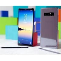 Best Samsung GALAXY Note 8 (Blue,Gray,Black,Pink) 64GB/128GB/256GB 12-1313 wholesale