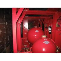 Best KFP Series Dry Chemical Powder Fire Extinguishing System wholesale