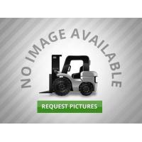 Electric Forklifts 2013 Toyota - Model 7BNCU20