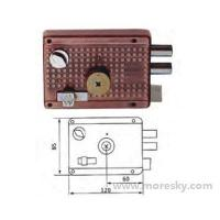 Lock Body Product M-LT300AC6|Art Number:M-LT300AC6|Specification:M-LT300AC6
