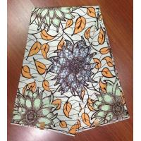 Best wholesale china manufacturer 24s african wax prints fabric 100 cotton wholesale