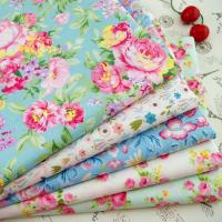 Best 2017 Factory Wholesale 100 Cotton Printed Bedding Cloth wholesale