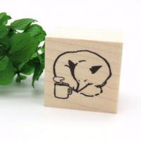 Best Fox Rubber Stamp, Cute Things from Japan x Momoro wholesale