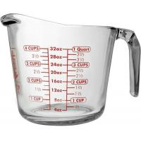 Best Anchor Glass Measuring Cup, 4 Cup wholesale