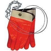 Best Propane Safety PVC Propane Cylinder Handling Gloves with Wire wholesale