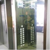 Stainless Steel Lift Press Button Operating Board