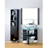 Best G105 Modern Design Vanity Set wholesale