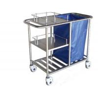 Stainless Steel Nursing Trolley/Cart SSD-B-108