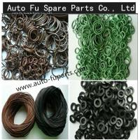 Best Customized non-standard O-rings, rubber parts, flat gaskets, seals, rubber accessories wholesale