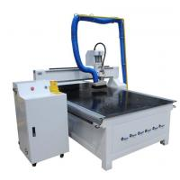 Wood Machines 1325 CNC Wood Engraver with Vaccum System