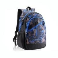 China 17.5 Inch Laptop Bag Backpack for Wholesale on sale