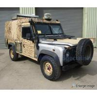 Best Armoured Land Rovers Product ID: 85444 wholesale