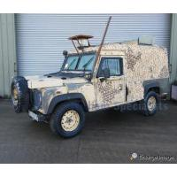 Best Armoured Land Rovers Product ID: 86119 wholesale