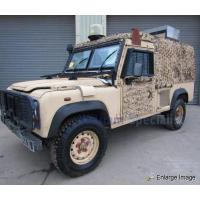Best Armoured Land Rovers Product ID: 86156 wholesale