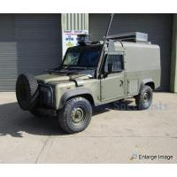 Best Armoured Land Rovers Product ID: 85406 wholesale