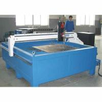 Table type CNC cutting machine