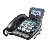 Best Digital Amplified Telephone with Answering Machine, Talking Called ID & Talking Keys wholesale