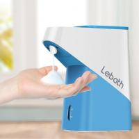 Lebath Moveable Kitchen Automatic Soap Dispenser