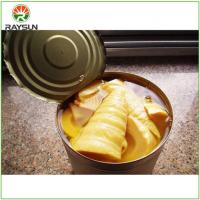 China High Quality Tinned Canned Bamboo Shoots Halves on sale
