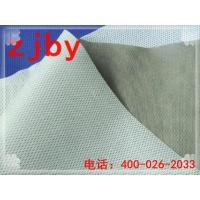 Enhanced waterproof breathable membrane