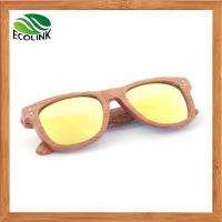 Best Handmade Bamboo Wood Sunglasses for Men and Women wholesale