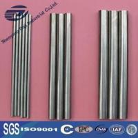 Buy cheap Titanium Bars ASTM Standard High Purity Titanium Rod from wholesalers