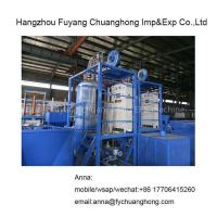 High Grade Eps Batch Pre-Expander Machine With Ce