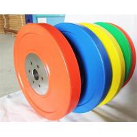Best MX-1WBP039Olympic Rubber Bumper Plate wholesale