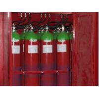 China Fire Protection System Carbon dioxide (CO2) fire suppression system on sale