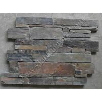 rustic slate cement panels cultured stone 03