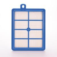 China Jetting Buy Hepa H12 H13 Filter fits for Electrolux (Blue) on sale