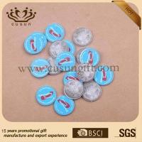 Best plastic trolley coin wholesale