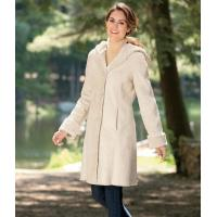 Best 41122 Faux-Shearling Coat wholesale